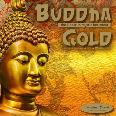 VA - Buddha Gold, Vol. 1 - The Finest in Mystic Bar Music - 2017, FLAC (tracks / image), lossless